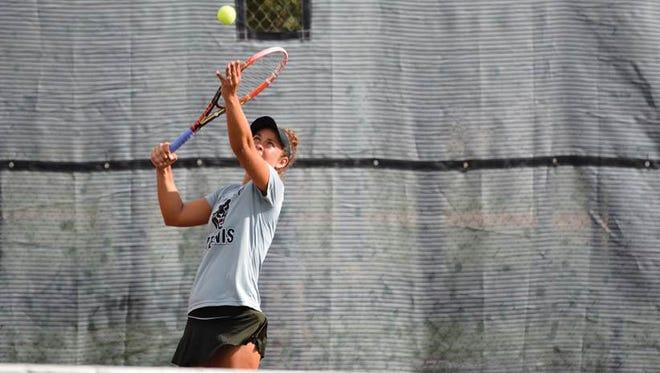Florida Tech women's tennis