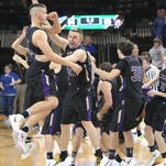 Regional Boys Basketball: Lexington vs. Bay Village