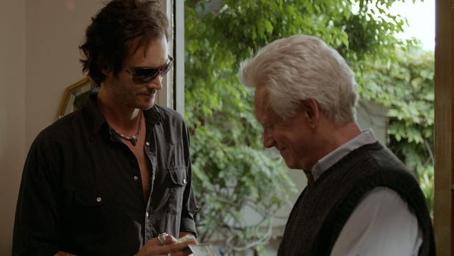 """Randall Batinkoff and Bruce Davison star in """"37: A Final Promise."""""""