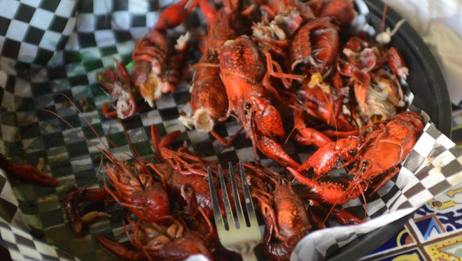 Crescent City Gallatin on the Square, which served po boys, crawfish and other Louisiana fare, has closed.