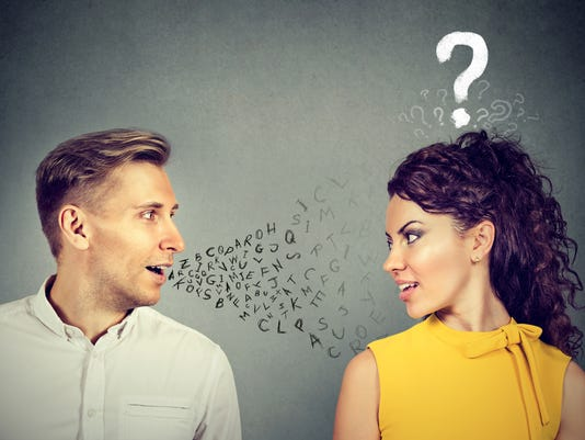 Ask Amy: Man tries to talk to a woman