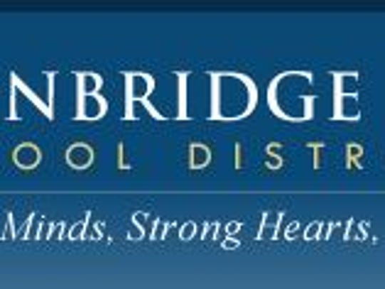 Bainbridge Island School District logo