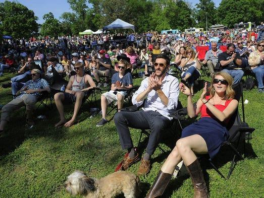 June Calendar Nashville : Nashville things to do this weekend june