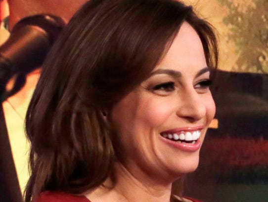 """Fox contributor Julie Roginsky appears on """"The Five"""""""