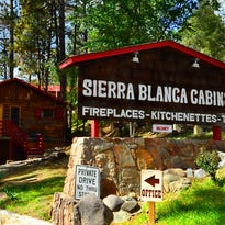 Rescuing a Ruidoso hospitality icon