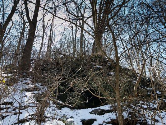 News: Delaware Cave