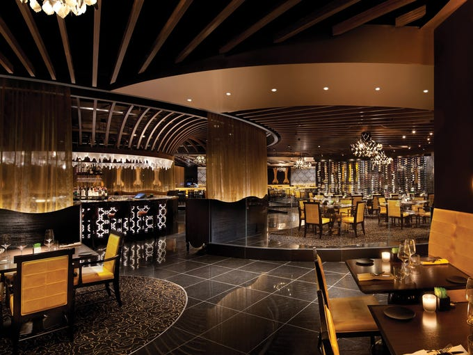 Where Celebrity Chefs of Las Vegas Eat Late at Night ...