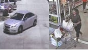 MPD: Suspect wanted