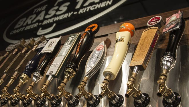 The Brass Tap will open its second Arizona location in downtown Gilbert this fall.
