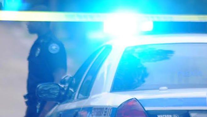 File photo of Jackson police.