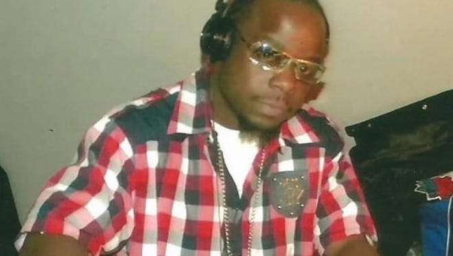 """C. L. Lee Jr., also known as """"DJ Shordy,"""" was killed after flames ripped through his home around 5:45 a.m. Tuesday on the 8800 block of Burnette Street. He was pronounced dead on arrival after being rushed to a local hospital."""