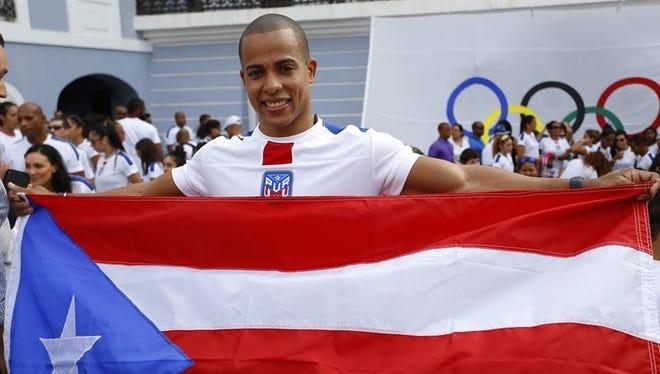 La Federación Puertorriqueña de Gimnasia (FPG) reconoció hoy la trayectoria y dedicación del gimnasta olímpico local Luis Rivera tras el anuncio de su retirada, después de una carrera que enalteció el nombre de la isla caribeña a nivel internacional.