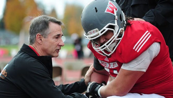 Dr. Tobin is the team Dr. for Western Oregon University, and runs a clinic for athletes of all sports.