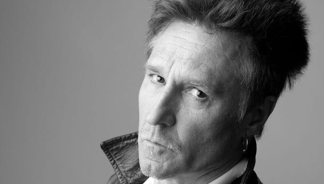 "John Waite, who had a smash hit with ""Missing You"" in 1984, headlines Metro Jam at 8:30 p.m. Saturday at Washington Park in Manitowoc. It's a free concert."