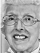 Helen Bullock, 92