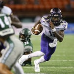 Western Carolina's home football schedule has late-afternoon look