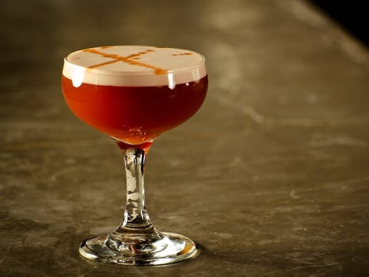 Made in nyc flavors only found in harlem for Bar 35 food drinks milano