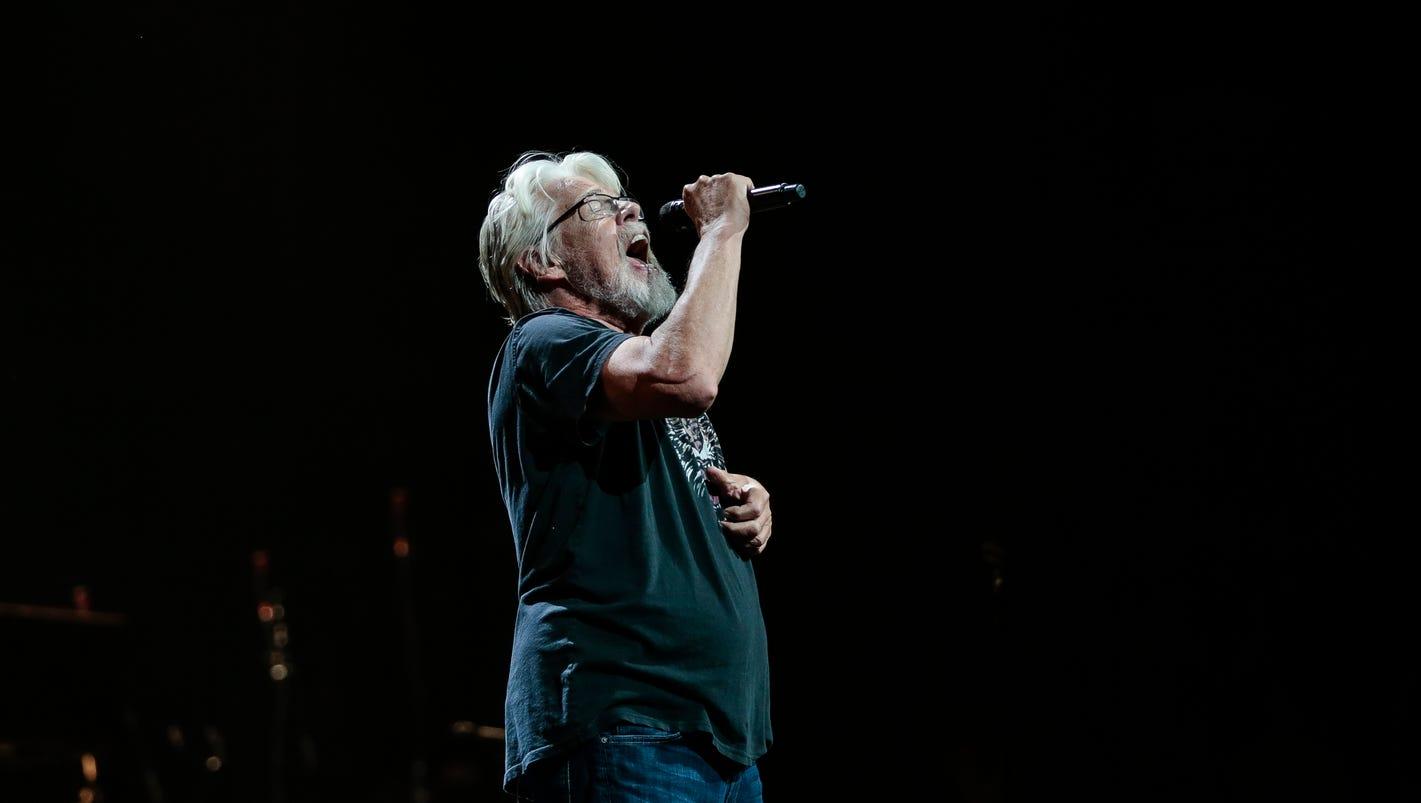 Segerb.xyz Pleasing Bob Seger Has Surgery Rescheduled Concert Info Expected 'soon' Decorating Design