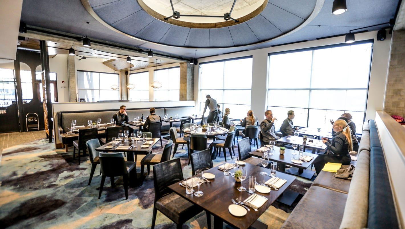 Indianapolis North Restaurant Guide