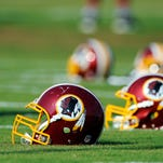 A judge ordered last week that the Redskins' federal trademark registrations be canceled.