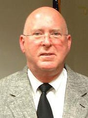 Ken Wilkinson