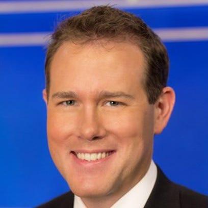 Paul Heggen, popular Ch. 4 Nashville meteorologist, to leave for a job in North Carolina