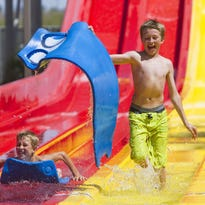 Wet 'n' Wild, Golfland Sunsplash and Phoenix pools open for spring break 2018