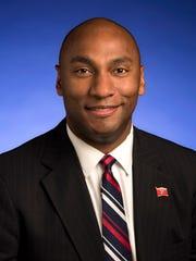State Sen. Lee Harris