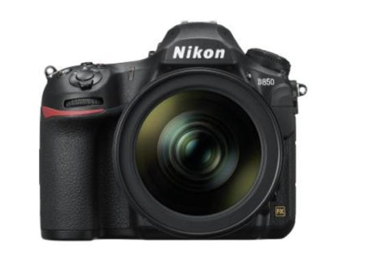 if you can get your hands on the Nikon D850, you are