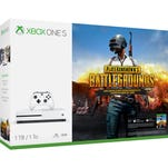 PUBG Xbox One bundle coming this month