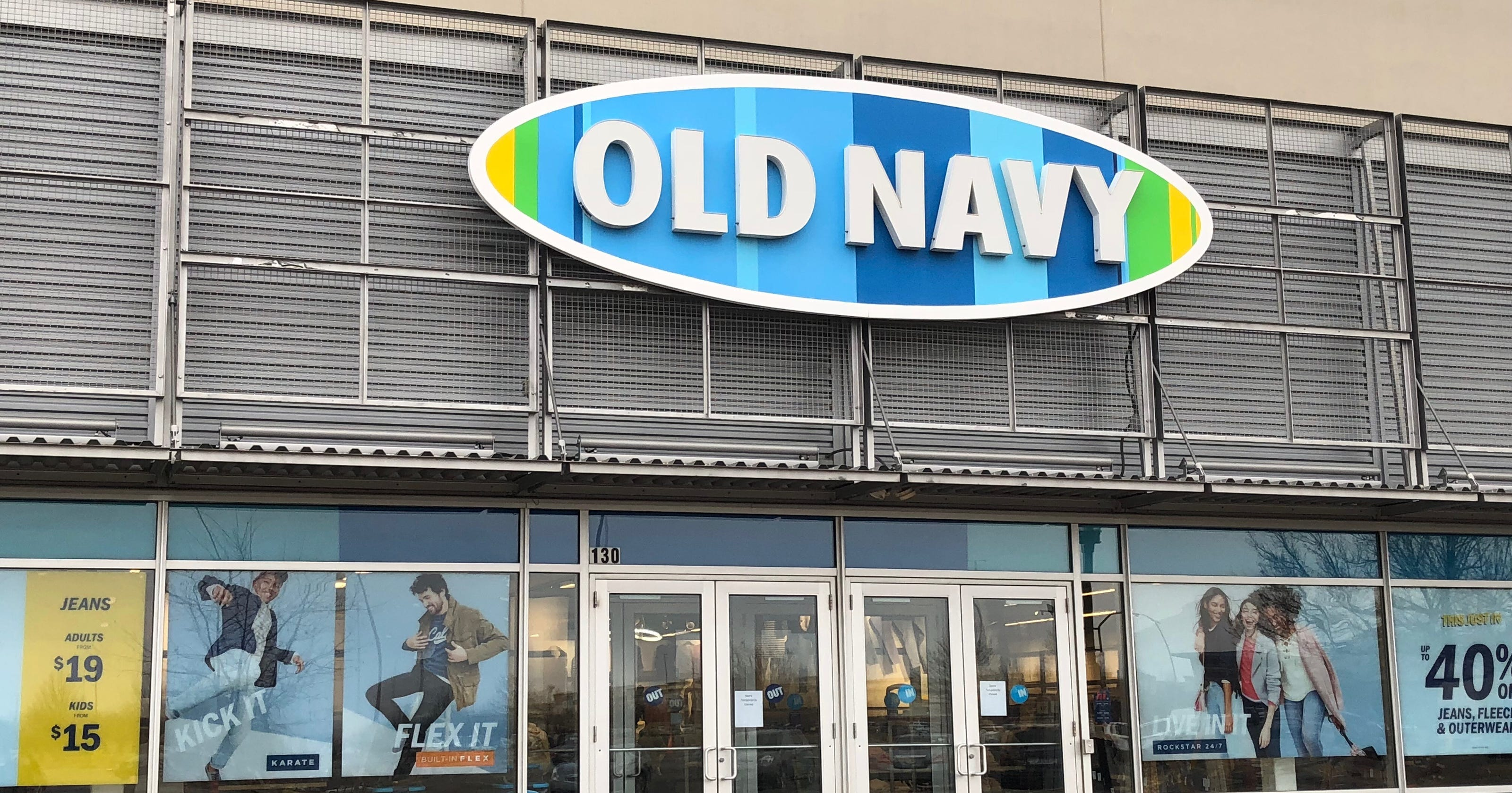 Old Navy Apologizes After Racial-profiling Viral Videos