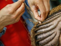 New York state could outlaw discrimination based on hair