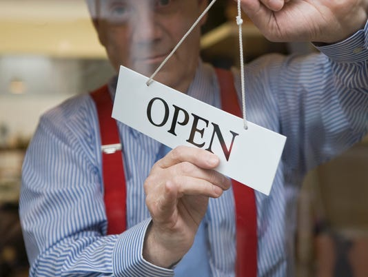 Starting a small business by reimagining your life