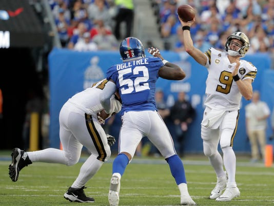 Drew Brees showing why he belongs among all-time elite QBs a44cbe0c5