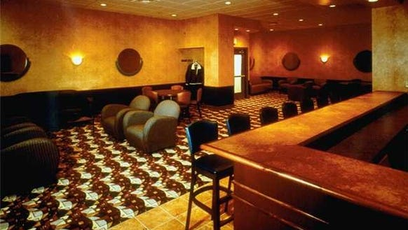 downtowne listeneing room -- Sillito Club Room