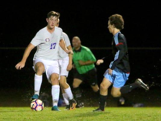 Oconomowoc Boys Soccer vs Arrowhead