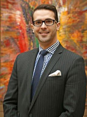David Racich
