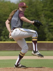 BPCC's Sarah Hudek appears to be leaving the school and baseball.