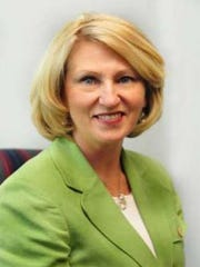 Pam Stewart, the commissioner of education for the