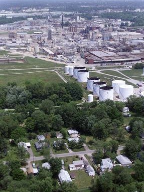 Chemical plants, such as some in the Rubbertown area of Louisville, will need to thoroughly evaluate safer technology and alternatives. But there is no requirement to adopt safer alternatives, as environmental groups had requested.