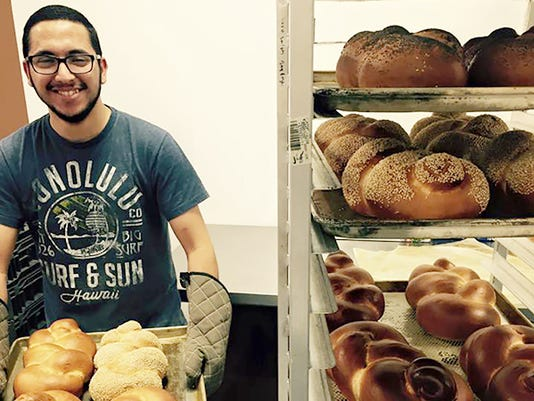 Jerusalem Bakery now open in Scottsdale