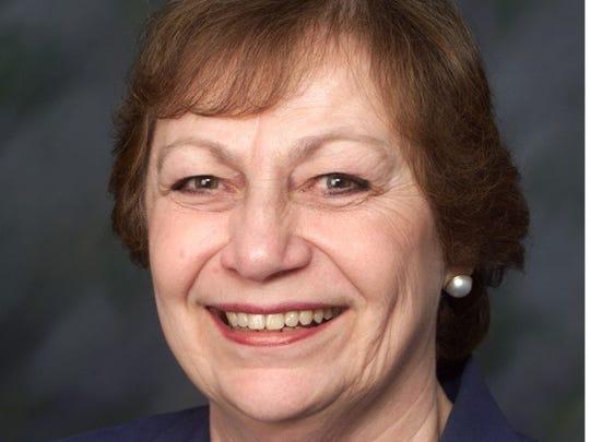Rose Marie Fagan