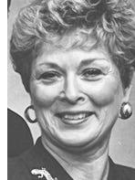 Charlene M. Austin