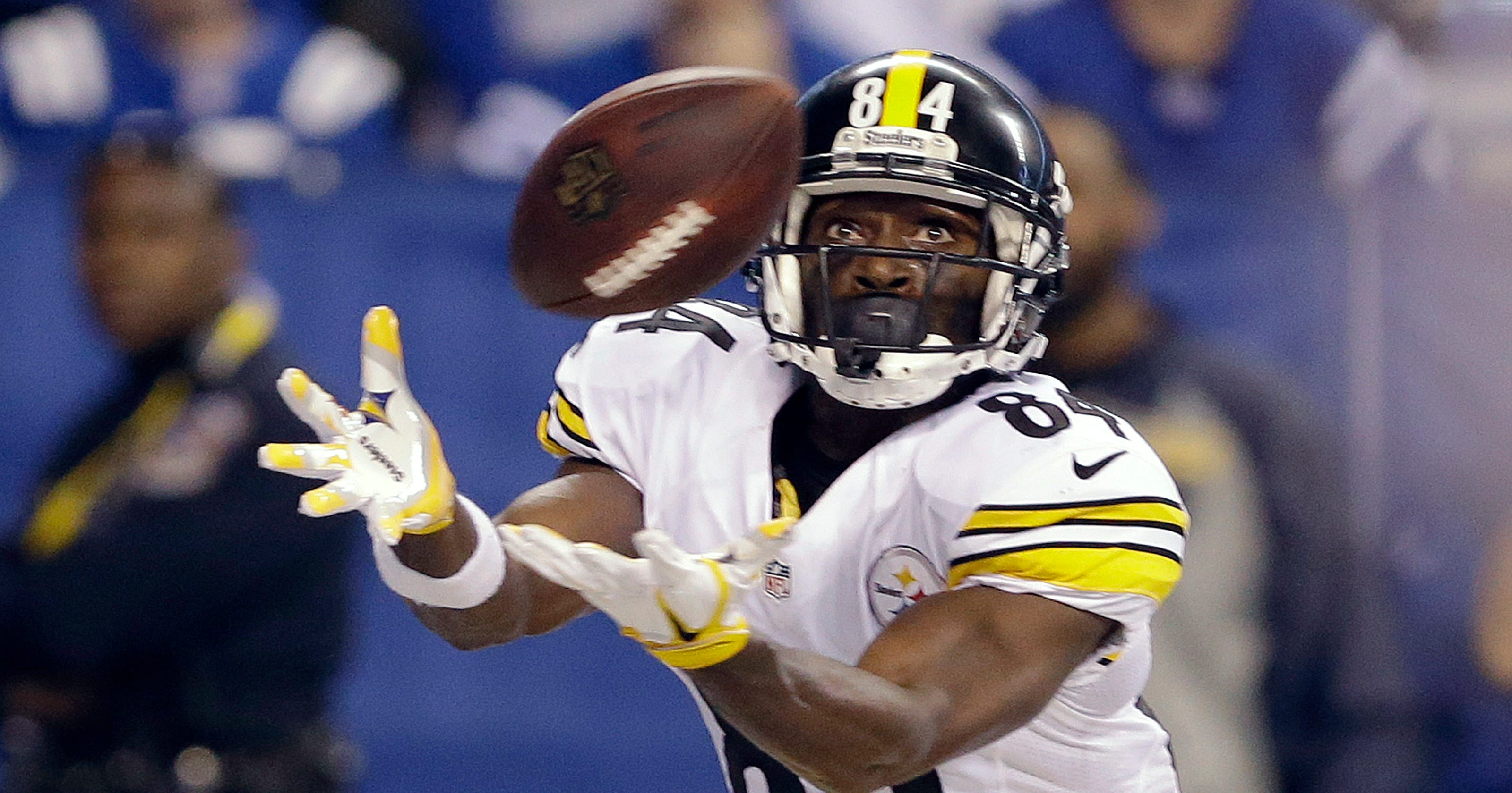 8d71244075e Distraction-plagued Steelers have evolved into NFL s drama kings