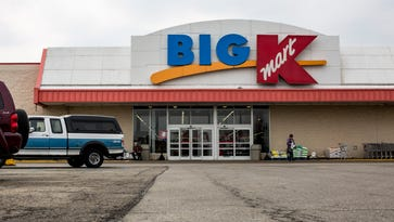 The Big K Mart in Marine City will remain open as other stores across the country are closing this spring. All area Kmart and Sears Hometown stores will remain open.