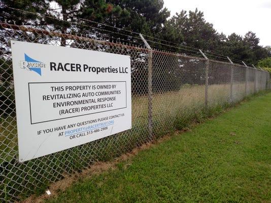 LIV Eckles property
