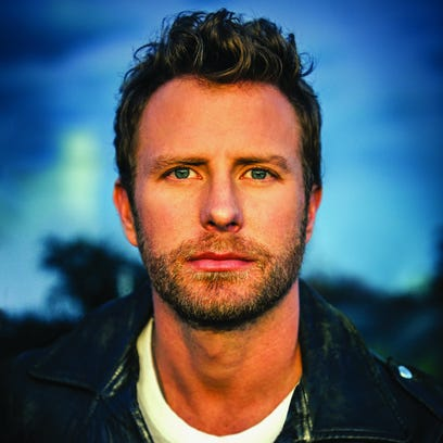 Hear Dierks Bentley sing for Granite Mountain Hotshots and more, including MRCH, New Chums
