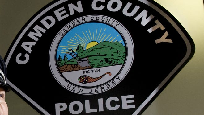 Camden County Police Department