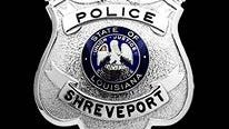 Shreveport police say they've arrested a man for making terror threats against local schools.