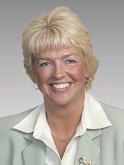Financial adviser Lynda Morin of D.A. Davidson Companies